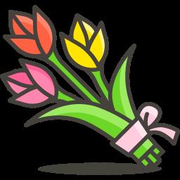 Blombud - så fungerar det